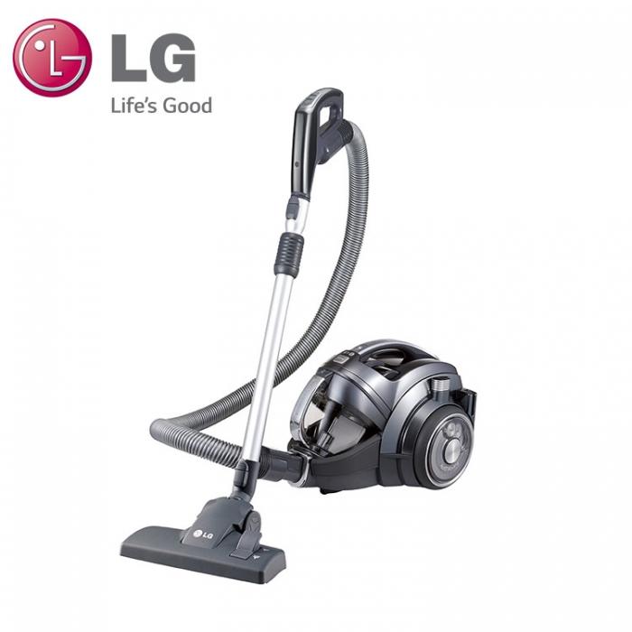 LG CORDZERO 無線_圓筒式吸塵器 VR94070NCA