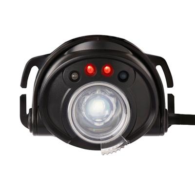 COCOKASA IR 感應變光調焦 運動休閒LED頭燈 (HL-BL06-IR)
