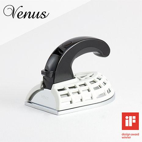 VENUS VT-1智慧型旅行小熨斗 -白色