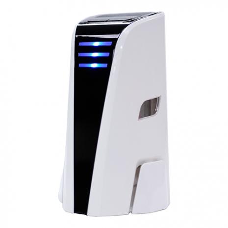 AirRun 可攜式空氣清淨機 免耗材全效型賀歲紅