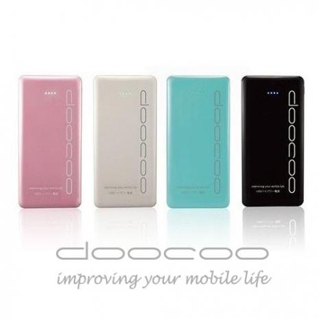 doocoo itablet 3A 15000+ 行動電源 (新版)