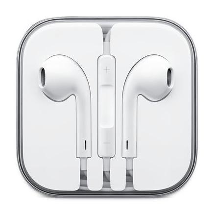 Apple EarPods線控麥克風耳機 (適用iPhone6/5/iPad4)