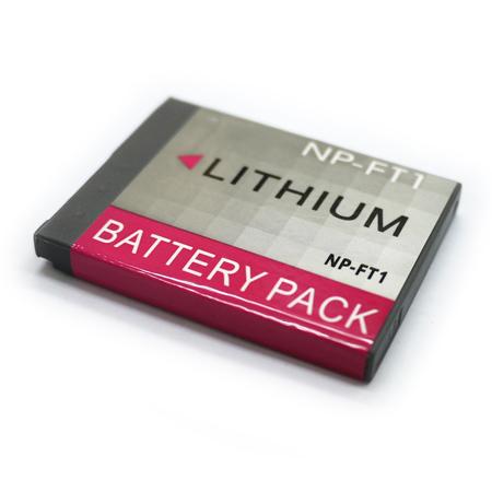 SONY NP-FT1/ M1/ M2/ T1/ T11/ T3/ T33/ DSC-L1 數位相機電池 鋰電池 (副廠)