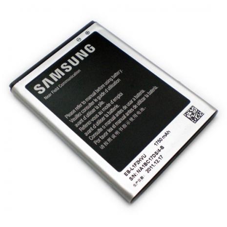 三星Samsung Galaxy Nexus i9250 1750mAh電池《型號EB-L1F2HVU》(裸裝)