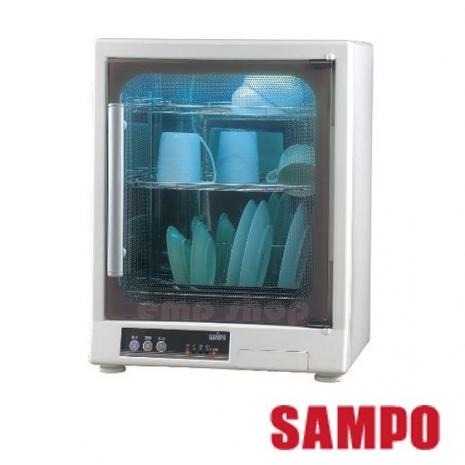 【SAMPO聲寶】三層烘碗機(KB-GD65U)