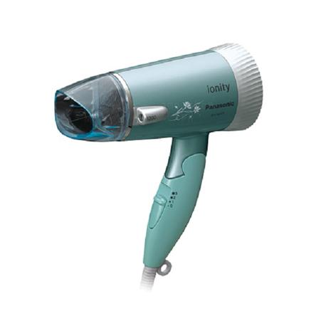 【國際牌Panasonic】負離子超靜音吹風機EH-NE41(綠色)