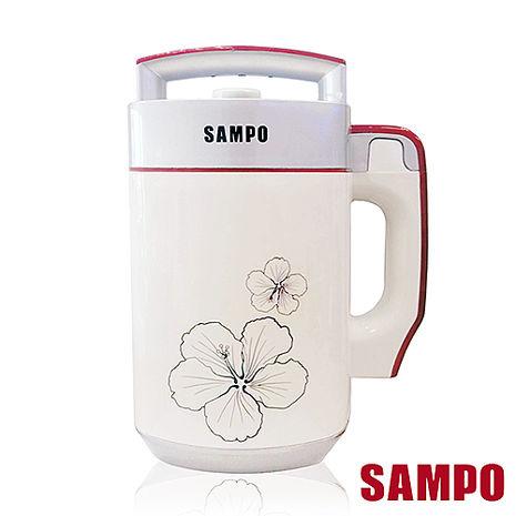 【聲寶SAMPO】全營養豆漿機 DG-AD12