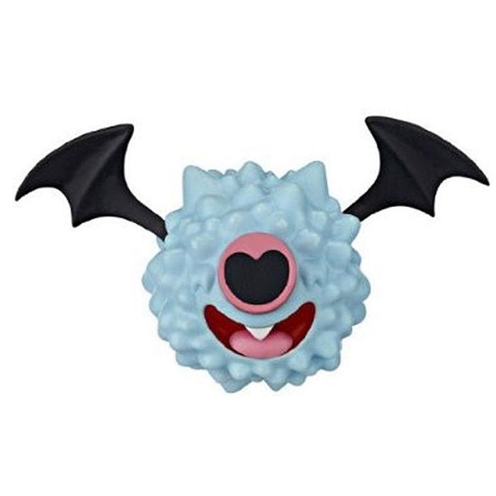 代理 精靈 寶可夢 神奇寶貝 超級願望 造型公仔 單入包 滾滾蝙蝠
