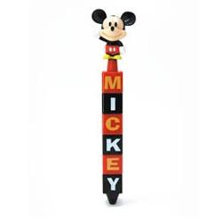 電影人物-迪士尼 積木筆 米老鼠 米奇 代理
