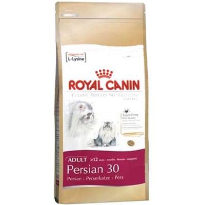 法國皇家 波斯貓專用P30 貓飼料2公斤 1包