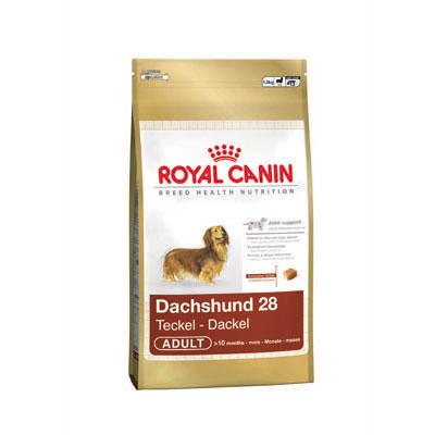 法國皇家 臘腸成犬PRD28 犬飼料7.5公斤 1包