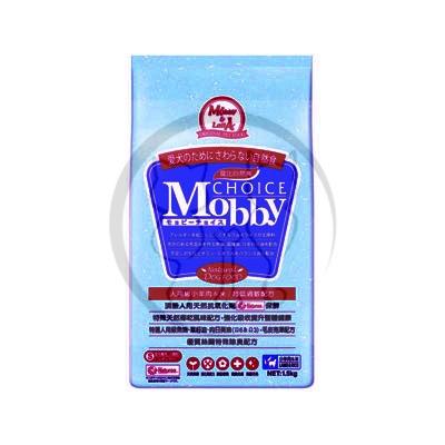 莫比Mobby 小型成犬 羊肉米 狗飼料 15公斤 1包