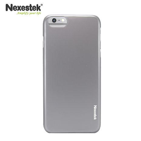 Nexestek iPhone 6/6S PLUS (5.5吋) 類金屬質感手機保護殼(四色可選)
