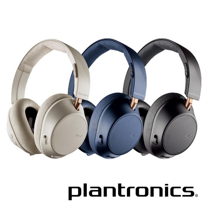 繽特力 Plantronics BackBeat GO 810 主動降噪藍牙音樂耳機