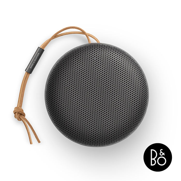 B&O Beosound A1 2nd 藍牙喇叭 尊爵黑