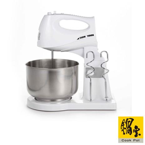 【鍋寶】食物攪拌機(D-HA-3018)