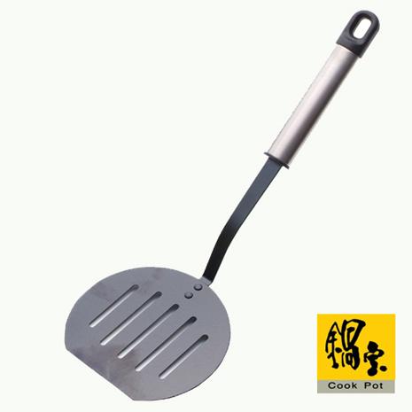 【鍋寶】不鏽鋼不沾鍋圓鏟 (RG-11-912N)-居家日用.傢俱寢具-myfone購物