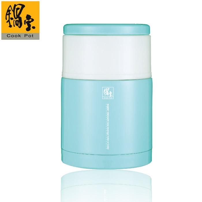 鍋寶#304不鏽鋼大容量燜燒罐SVP-970B