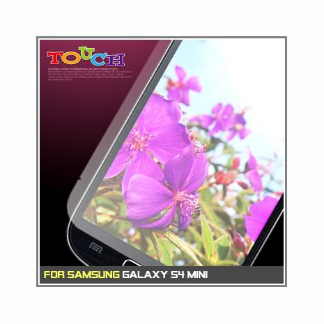 Samsung Galaxy S4 MINI i9190專用高透防刮無痕螢幕保護貼