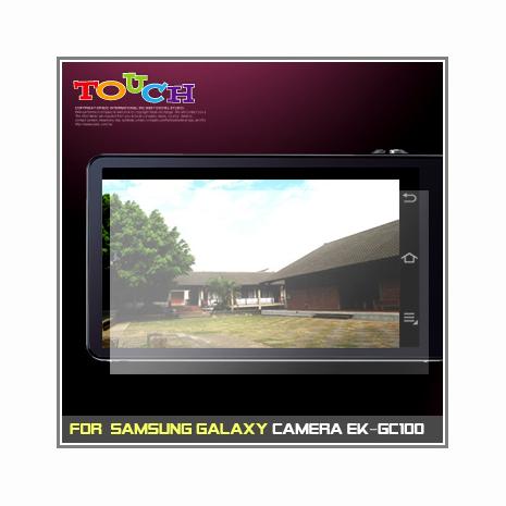 Samsung Galaxy Camera EK-GC100專用高透防刮無痕螢幕保護貼