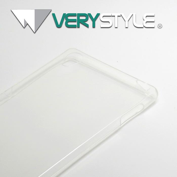 【福利品】【非常時代VERY STYLE】Xiaomi小米 Max 3 (6.9吋)經典時尚超薄TPU清水保護套(晶透款)