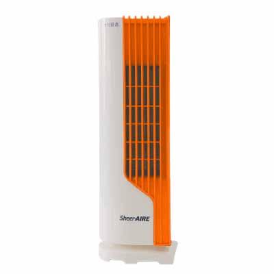 SheerAire席愛爾微電腦溫控陶瓷定溫電暖器8051