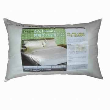 GALATEA(台塑生醫)抗菌竹炭枕(單顆)