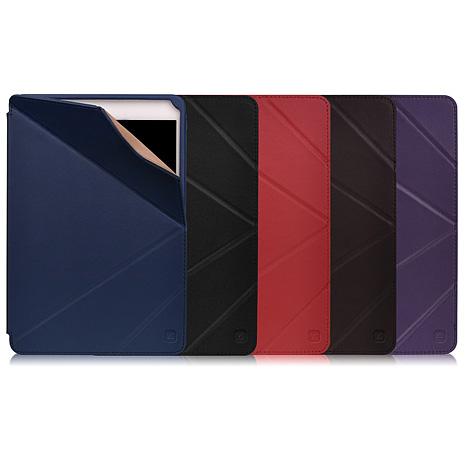 LUXA2 Butterfly iPad Mini蝴蝶式站立真皮皮套