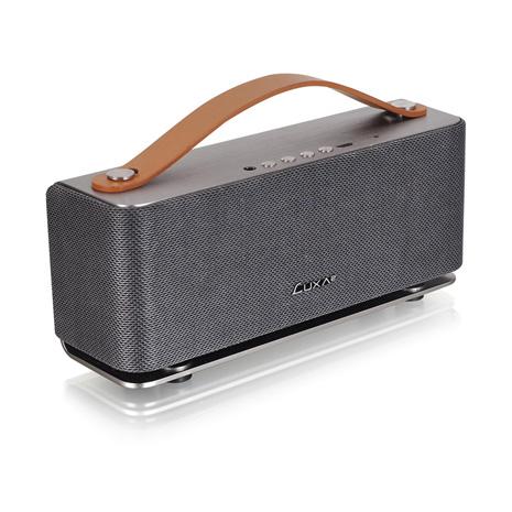 LUXA2 Groovy 酷韻無線立體聲喇叭