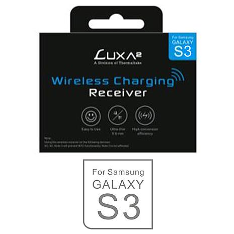 LUXA2 三星S3專用無線充電晶片