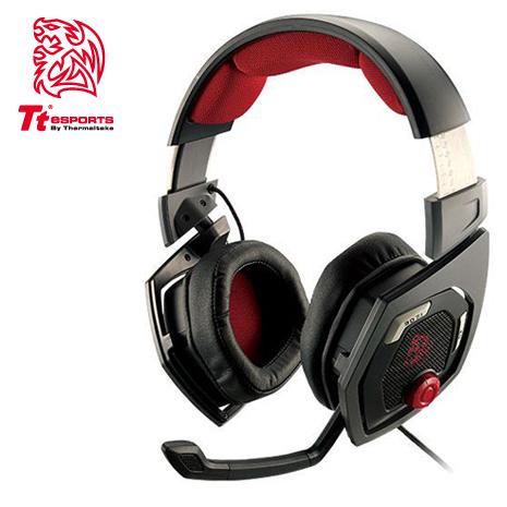 Tt eSPORTS 震撼者 3D 7.1電競耳機