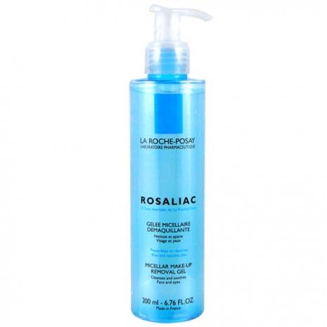 La Roche Posay 理膚寶水舒敏保濕卸妝凝膠 200ml