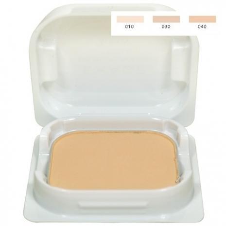ALBION 艾倫比亞 潤 雪膚粉餅 (蕊) (10g) - SPF18  PA++  三色任選(010/030/040)010