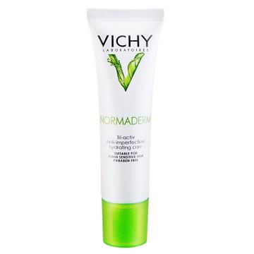 VICHY薇姿 新皮脂平衡精華乳 30ml-美妝‧保養‧香氛‧精品-myfone購物