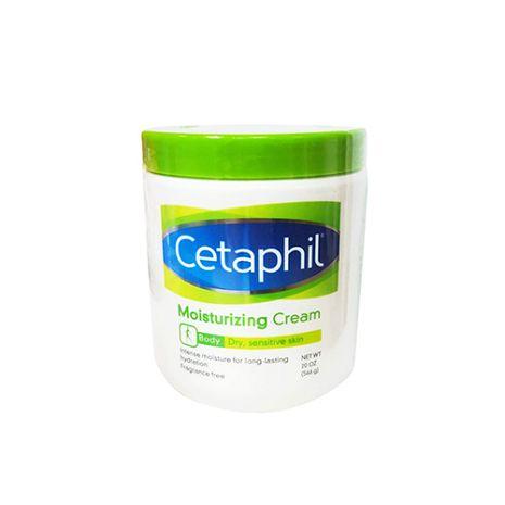 (任2件75折) Cetaphil 舒特膚 溫和乳霜 566g (20oz)