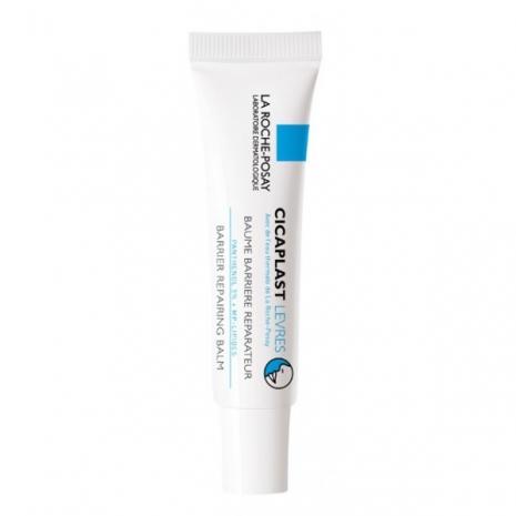 【La Roche Posay 理膚寶水】 全面修護潤唇膏 7.5ml(任兩件8折活動)