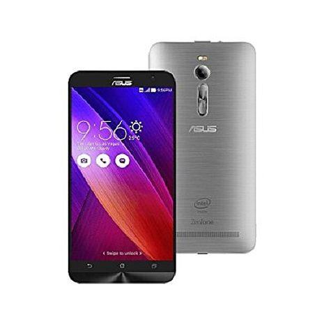 ASUS Zenfone 2 ZE551ML 5.5吋 4G/64G 四核心 智慧型手機 ~銀色