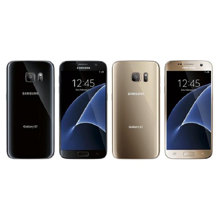 SAMSUNG Galaxy S7 (4G/32G) 5.1吋八核心智慧手機-智慧手機‧平板-myfone購物
