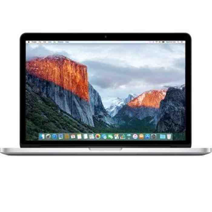 APPLE Macbook Pro 13吋 128GB