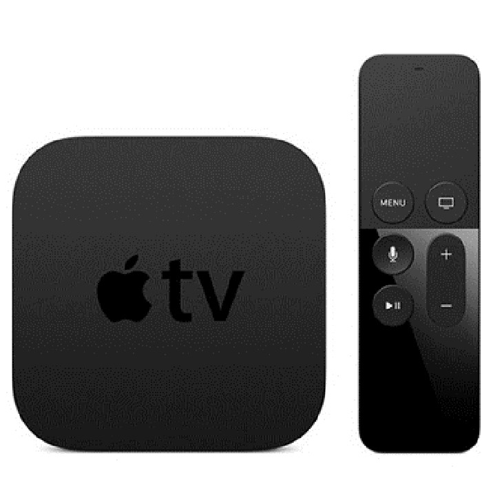 APPLE TV 第四代 64G