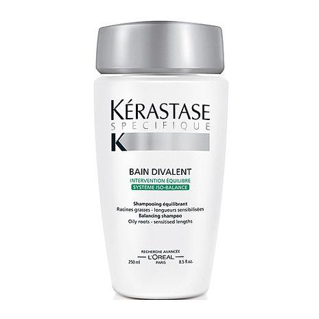 KERASTASE 卡詩 油性頭皮乾性頭髮髮浴 250ml