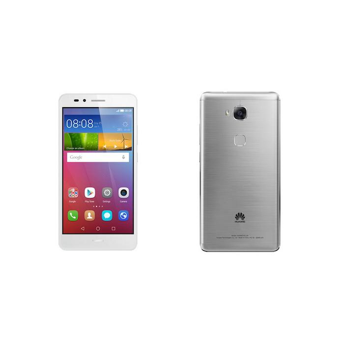 HUAWEI 華為 GR5 8核心5.5吋智慧型手機破曉銀