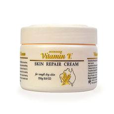 澳洲G M 維他命E肌膚修復綿羊霜 Vitamin E Skin Repair Cream
