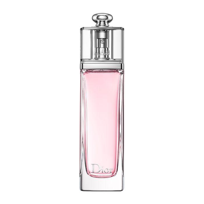 Christian Dior CD Addict 2 迪奧 癮誘甜心女性香水 50ml (完整盒裝)