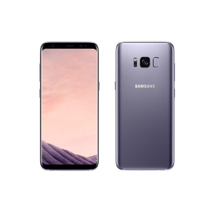 SAMSUNG Galaxy S8 Plus (4G/64G) 6.2吋八核心智慧手機流沙金