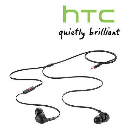 HTC 高傳真雙驅動環繞音效耳機 MAX500