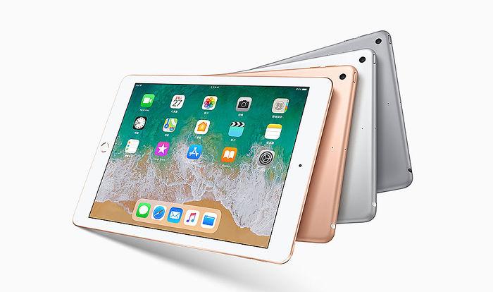 APPLE New iPad Wi-Fi 32GB 9.7吋 2018新款