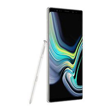 SAMSUNG Galaxy Note9 128G 6.4吋智慧型手機 SM-N960 白色