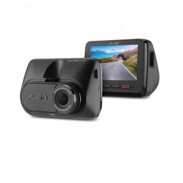 Mio MiVue 838 SONY Starvis感光元件WIFI區間測速行車記錄器(3M黏貼支架)
