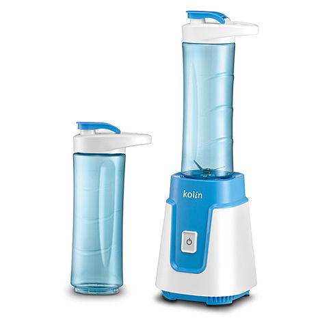 【Kolin 歌林】隨行杯果汁機(雙杯組) KJE-MNR672 (特賣app)
